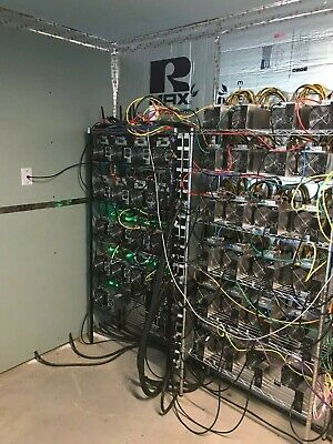 AntMiner S9 13.5TH/s ASIC SHA 256 Bitcoin - 7 day Cloud Mining Rental Lease