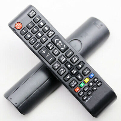 New BN5901199F TV Remote Control Replacement for Samsung LED LCD HDTV Smart TV
