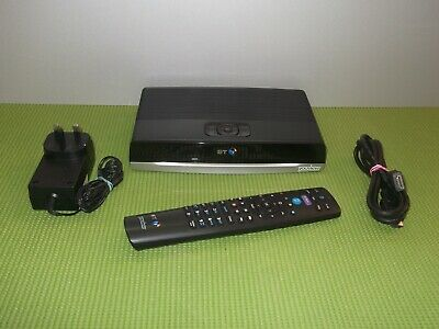BT YouView Box Humax DTR T2100/500GB/BT/DF FREEVIEW TWIN PVR TV BOX RECORDER