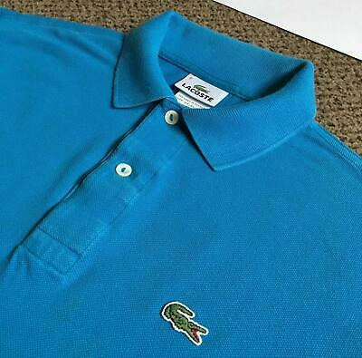 LACOSTE – Mens Casual Polo Shirt – Small (3)