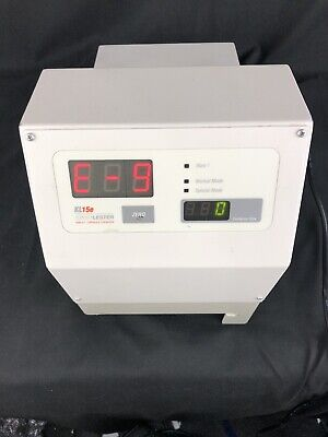 Kirby Lester KL15e Pill Capsule Counter for Parts or Repair