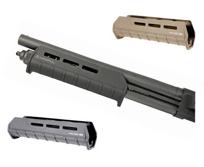 MAGPUL FOR MOSSBERG 500 */ 590 SGA Stock & Forend Set GRAY