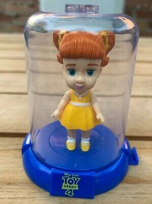 Disney Toy Story 4 domez Zag Toys Gabby Gabby RARE COLLECTION