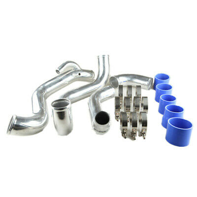 UK SHIP! Intercooler Pipe Piping Kit Fit For Nissan Silvia S14 S15 200SX SR20DET