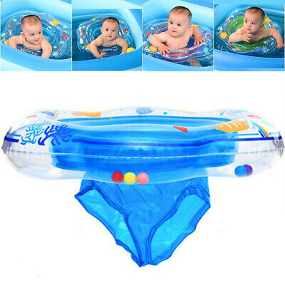 1PC Baby Child Inflatable Pool Water Swimming Toddler Safety Aid Float Seat Ring