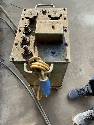 Oxford Oil Cooled Arc Welder Never used