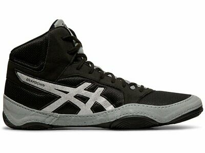 Asics Snapdown 2 Wrestling Shoes (boots) Ringerschuhe J703Y 001 Boxing, MMA