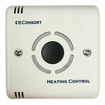 Consort SLPB Wireless Controller Run-Back Timer and Thermostat