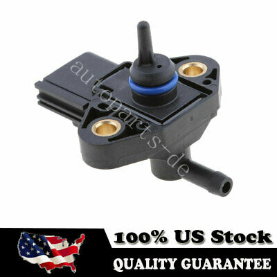 MOSTPLUS FPS5 Fuel Injection Rail Pressure Sensor For Ford Lincoln Mercury 5S7254