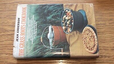 the grass roots cookbook anderson