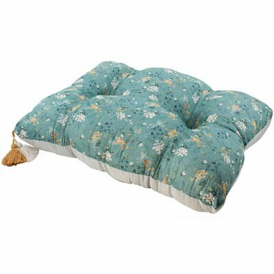 NEW CHILDRENS Large Muslin Pillow - Green Branches