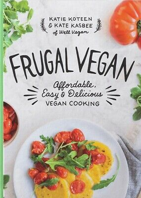 The Frugal Vegan Cookbook        PDF weight loss Keto Diet Recipes