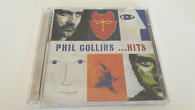 ...Hits - Phil Collins (1998)