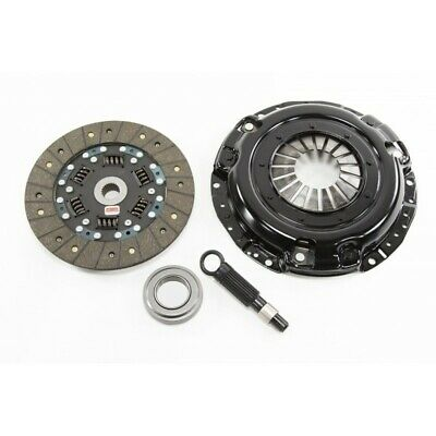 Competition Clutch Stage 2 Clutch Kit for 2013-2016 Subaru BRZ 2.0L GT86, FT86
