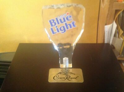 Labatt Blue Light Vintage Beer Tap Handle-Great Condition-Fast Shipping