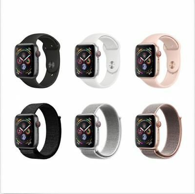 Inbox Good Apple Watch Series 4 44MM 40MM Sport Loop Band GPS + CELLULAR