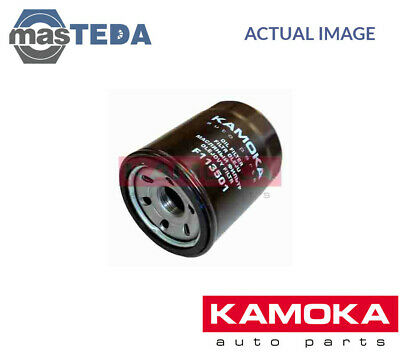 Kamoka Engine Oil Filter F113501 P New Oe Replacement