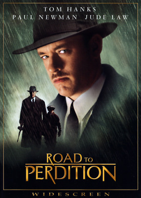 Road to Perdition - Previously Viewed (DVD)