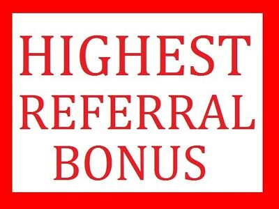$500+$91 Sign Up Bonus Chase Ink Business Unlimited Credit Card Referral NO FEE