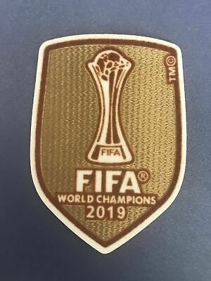 2019 United States Team USA Women Soccer Champion World Cup Iron On Badge Patch