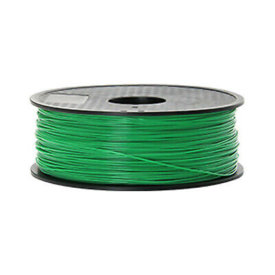 Filament stampante 3D PLA 1,75mm millimetri 1kg multiplo colori verde IT