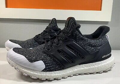 ADIDAS ULTRA BOOST 4.0 Game Of Thrones Size 9 Nights Watch