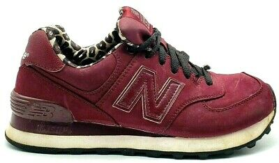 NEW BALANCE WOMENS Shoes Size 6 574 Running Athletic Sneaker
