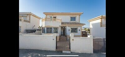Villa house for sale in spain Villa Near Costa Blanca Area 30 Mins From beach