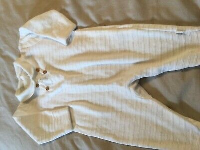 Mothercare Peter rabbit all in one   0- 3 months
