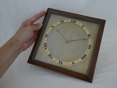 Old Mantel Clock English MVT/French ESCPT