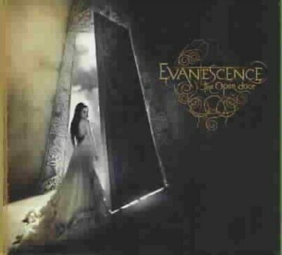 EVANESCENCE - The Open Door CD *NEW & SEALED*
