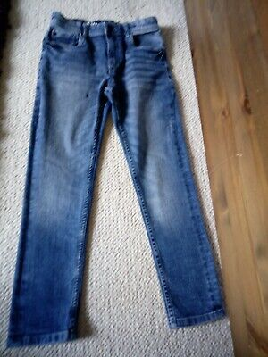 Boys Next Skinny Jeans Age 9 Years