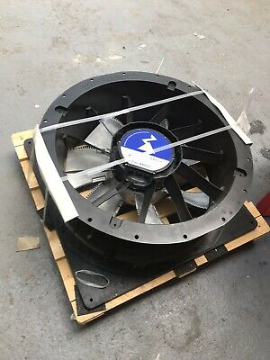 Ziehl Abegg Commercial Extract Fan