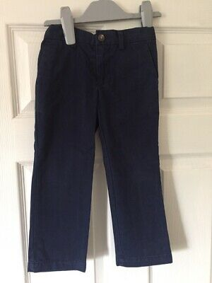 Polo Ralph Lauren chinos, Size 3 years, Navy