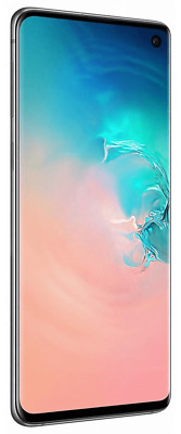 Samsung Galaxy S10+ Plus - Duos - 128GB - Prism Black (Dual-SIM)