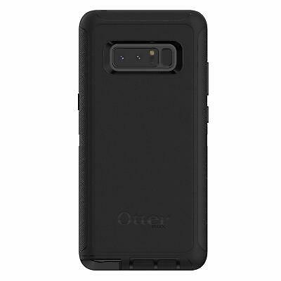 OtterBox Defender Screenless Edition Case for Samsung Galaxy Note 8 BLACK