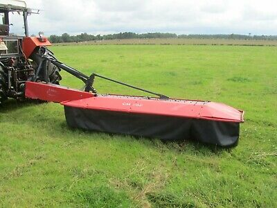 Vicon PZ CM268 Tractor mounted Drum Mower