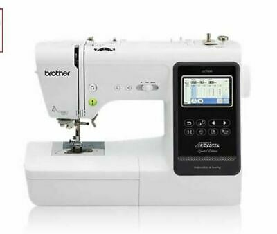 Brother LB7000 Computerized Embroidery and Sewing Machine - NEW