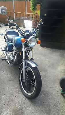 Honda CM250T Classic Motorcycle - 1982 - Great Condition