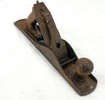 Vintage Stanley Bailey No 5 Plane Made in USA
