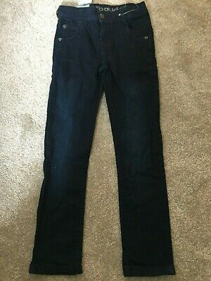 Vertbaudet Girl's Jeans, Size 7 years