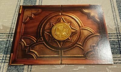 BRAND NEW UNUSED Blizzard Hearthstone Collectible Coin