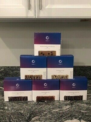 OPTAVIA Essentials - Fueling Bars - Choose your flavor! NEW/SEALED