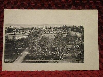 Early 1900'S. Nat'l Cemetery. Antietam, Maryland. Postcard M6