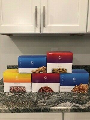 Optavia Essentials - Snacks - Choose Your Favorite Flavor! NEW/SEALED!
