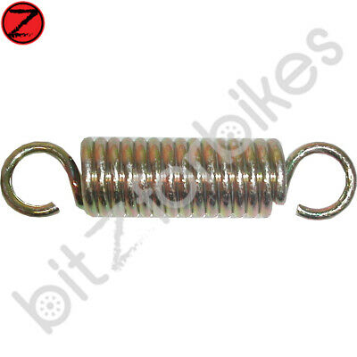 Ricambi Europa OEM Universal Sidestand Centre Main Stand Spring 65mm 5201//065002