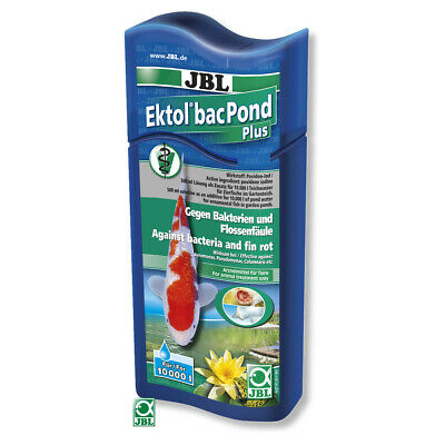 JBL Ektol bac Pond Plus, 500 ml, NEU