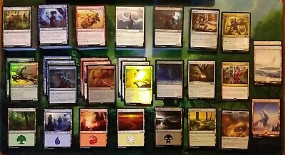MTG (Magic) - 500+ Bulk Cards (2020, Horizons And War)