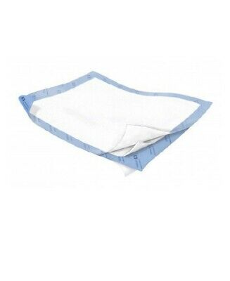 """Wings Quilted Disposable Underpad 30 X 36"""" P3036C 40 /Case"""
