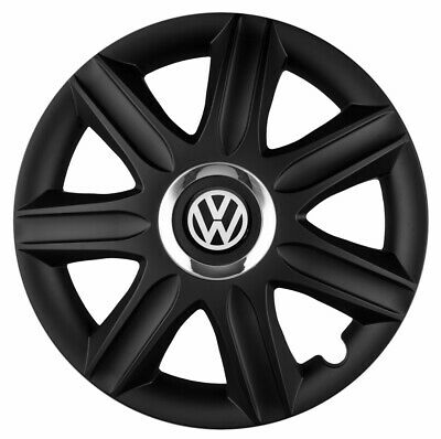 "16 "" Wheel trims for Volkswagen Crafter , T5 , T6 , Caddy  set of 4 x16 inches"